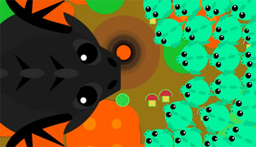 mope.io black dragon