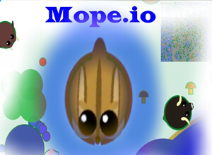 Photo of Mope.io Chipmunk Guide