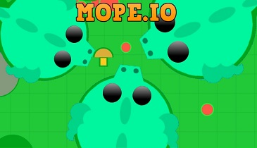 Photo of Mope.io Dragon