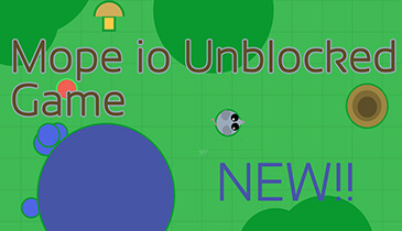 Photo of Play Mope.io Unblocked Game For Free
