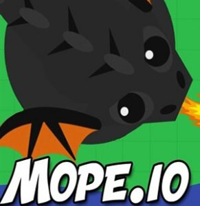 mope.io side