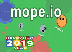 Photo of Mope.io Game 2019