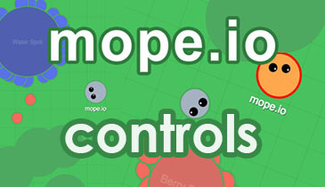 Photo of Mope.io Controls Guide