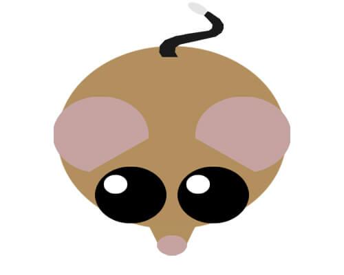 mope.io kangaroo rat