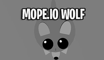 Photo of Mope.io Wolf Guide