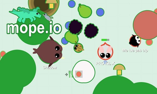 mope.io app