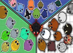 Photo of Mope.io Arctic Fox Guide