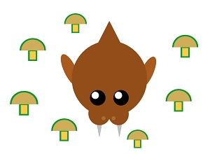 Photo of Mope.io Walrus Guide