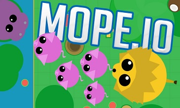 Photo of Mope.io Game 2020