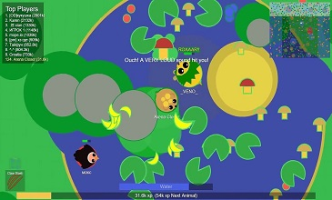 Photo of Mope.io Mods 2020 Updated