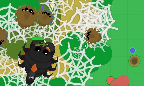 mope.io animals 2021