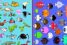 Photo of Mope.io Animals 2021 List