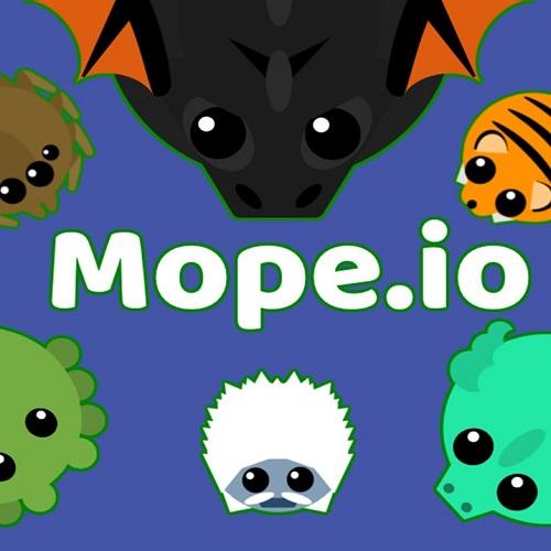 mope.io app 2021
